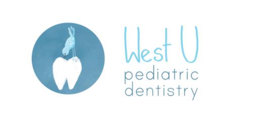 West U Pediatric Dentistry logo
