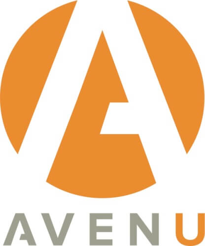 AVENU fitness logo