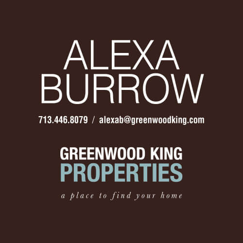 Alexa Burrow, Realtor logo