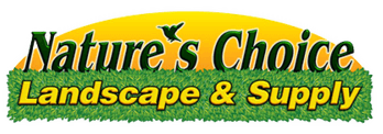Nature's Choice Landscaping logo