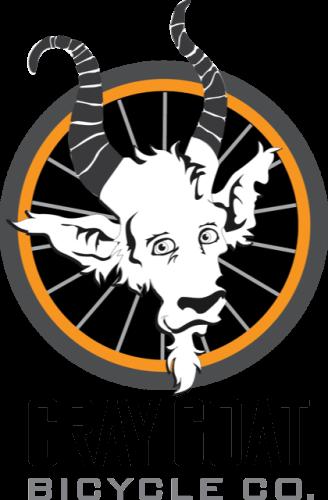 Gray Goat Cycling Company logo