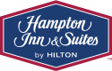 Hampton Inn & Suites Southport logo