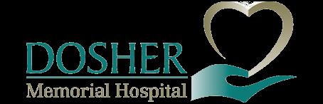 Dosher Memorial Hospital logo