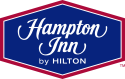 Hampton Inn Southport logo