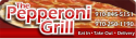 Pepperoni Grill logo