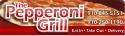 Pepperoni Grill logo