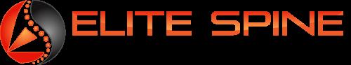 Elite Spine Houston logo
