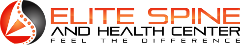 Elite Spine Houston logo
