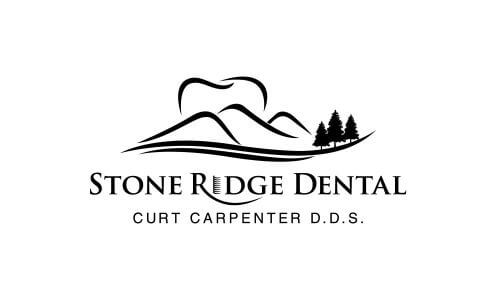Stone Ridge Dental  logo