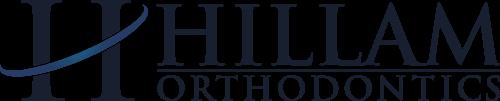Hillam Orthodontics logo