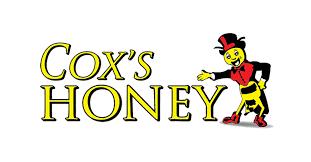 Cox's Honey  logo