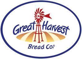Great Harvest Bread Company  logo