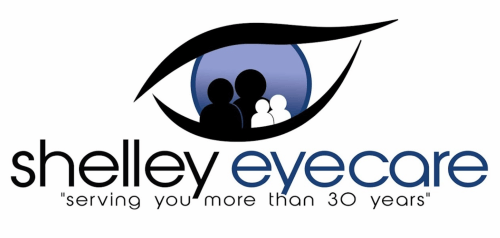 Shelley Eye Care  logo