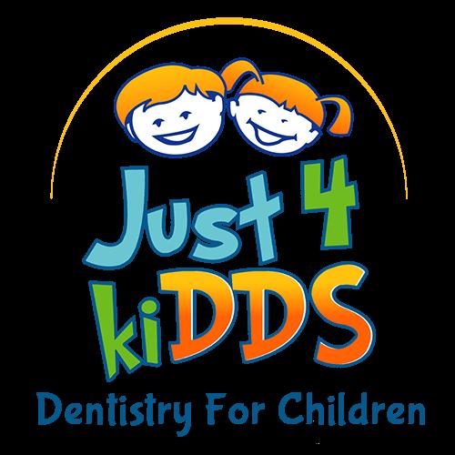 Just for Kidds - Pediatric Dentristry  logo