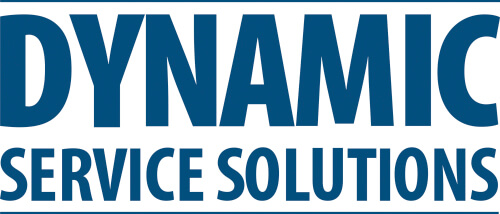 Dynamic Service Solution logo