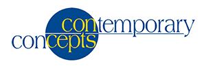 Contemporary Concepts logo