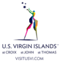 Virgin Islands Tourism logo