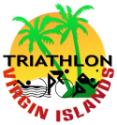 Virgin Islands Triathlon logo