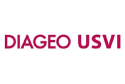 Diageo USVI logo