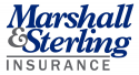 Marshall & Sterling logo