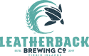 Leatherback Brewing Co. logo