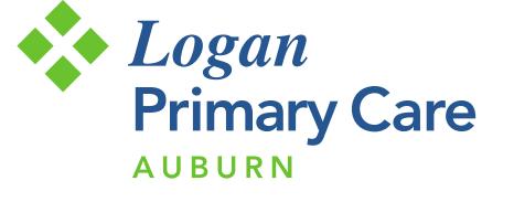Logan Primary Care - Auburn logo
