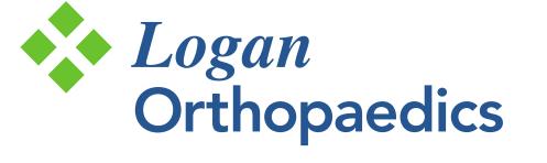 Logan Orthopaedics logo
