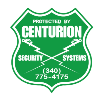 Centurion Security Systems logo