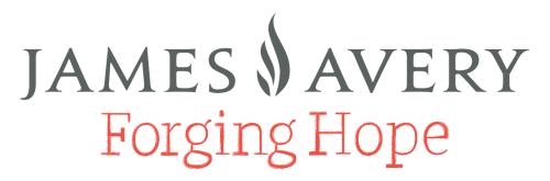 James Avery  logo