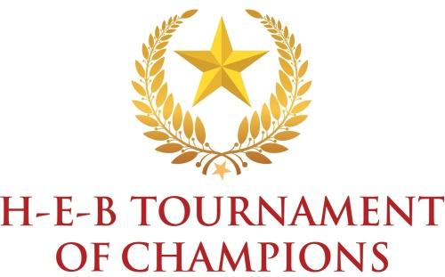 H-E-B Tournament of Champions logo