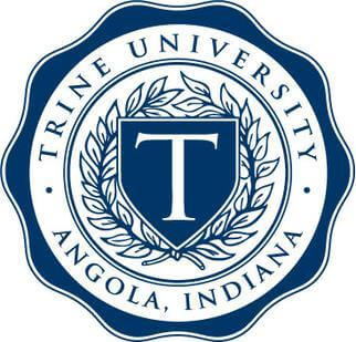 Department of Criminal Justice & Department of Psychology at Trine University logo