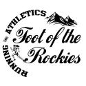 Foot of the Rockies logo