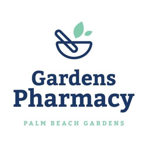 Gardens Pharmacy  logo
