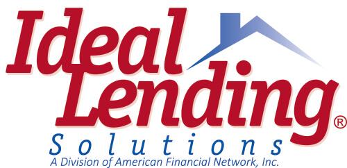 Ideal Lending logo