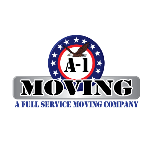 A-1 Moving and Storage logo