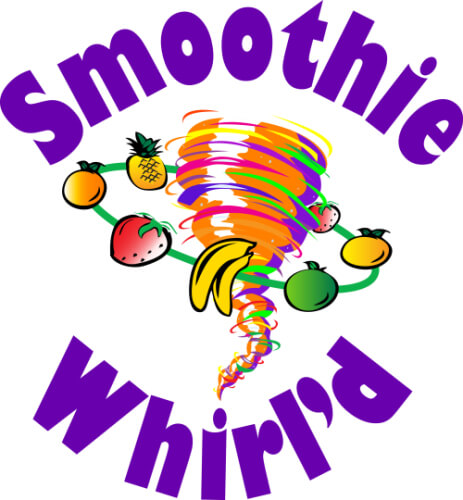 Smoothie Whirl'd logo