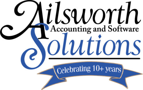 Ailsworth Accounting & Software Solutions logo