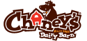 Chaney's Dairy Barn logo