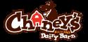 Chaney's Dairy Barn logo