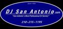 DJ San Antonio logo
