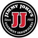 Jimmy Johns Gourmet Sandwiches logo