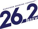 26.2 Brew logo