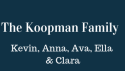 The Koopman Family logo