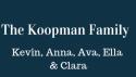 The Koopman Family logo
