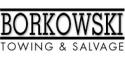 Borkowski Towing & Salvage logo
