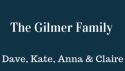 The Gilmer Family logo