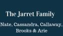 The Jarret Family logo
