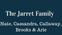 The Jarret Family logo