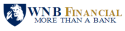 WNB Financial logo