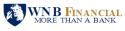 WNB Financial logo